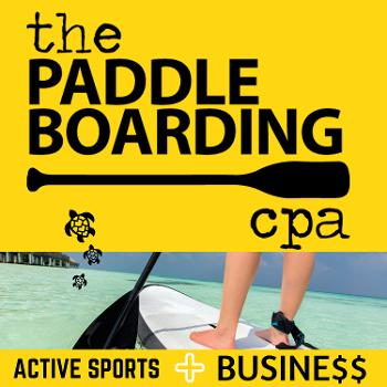 THE PADDLE BOARDING CPA