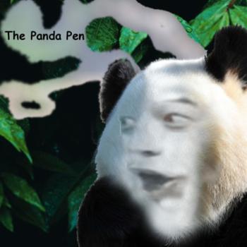 The Panda Pen
