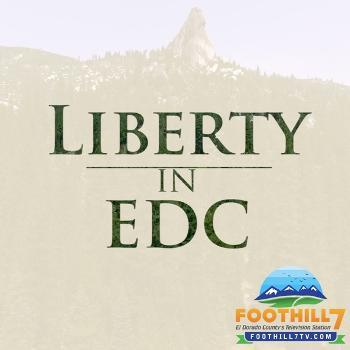 Liberty in EDC