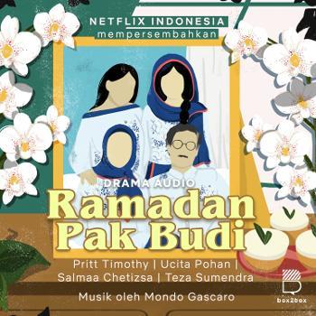 Ramadan Pak Budi