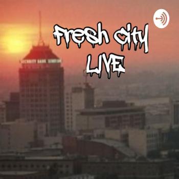 Fresh City LIVE