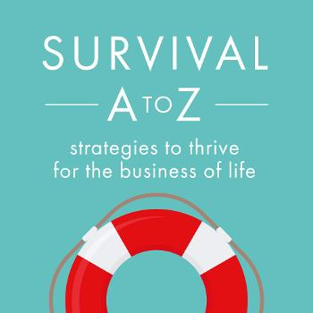 Survival A to Z with Alyson Hogg.