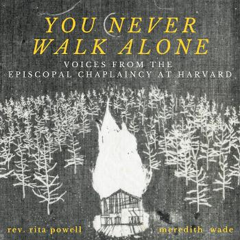 You Never Walk Alone Podcast