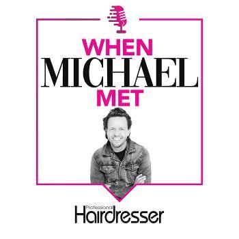 Pro Hair Mag: When Michael Met