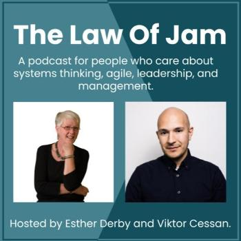 The Law Of Raspberry Jam
