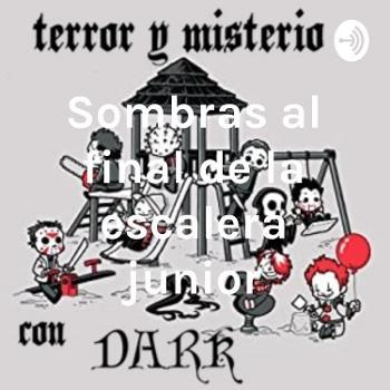 Terror y Misterio con DARK