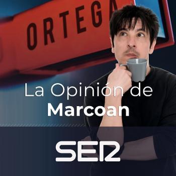 La opinión de Marco Antonio Aguirre