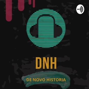 DNH DE NOVO HISTORIA