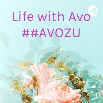 Life with Avo ##AVOZU?