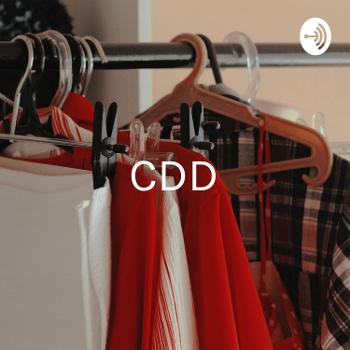 CDD - Central De Doações