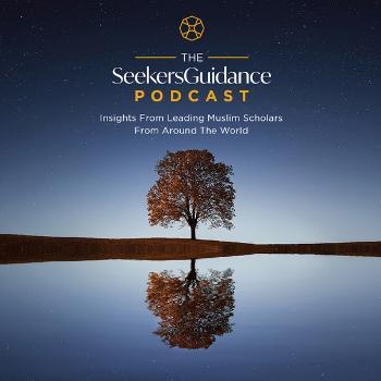 Main Podcast – SeekersGuidance