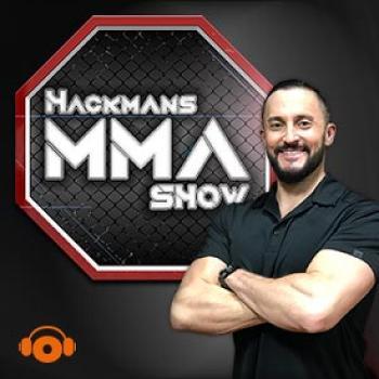 Hackmans MMA Show
