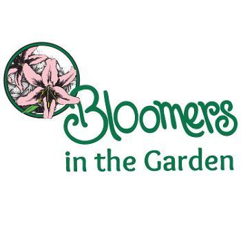 Bloomers in the Garden