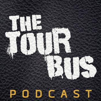 The Tour Bus Podcast: How They Got The Gig