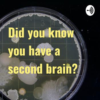 Did you know you have a second brain?