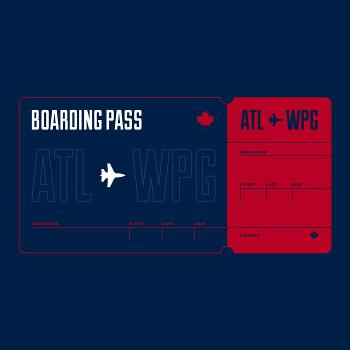 The Boarding Pass - A show about the Winnipeg Jets