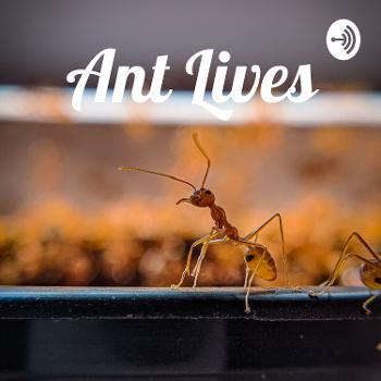 Ant Lives