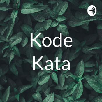 Kode Kata