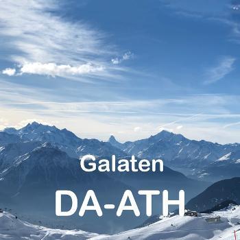 Galaten studie - Da-ath
