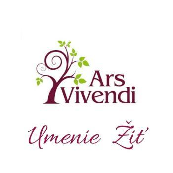 Ars Vivendi - Umenie Ži?