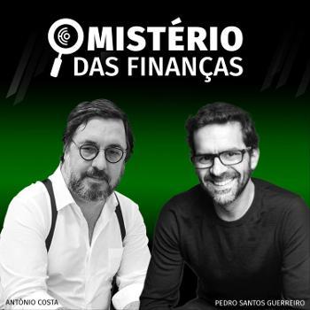 O Mistério das Finanças