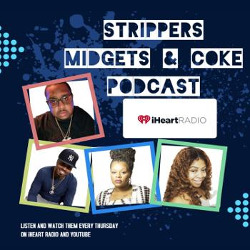 Strippers Midgets And Coke Hosted By Stylezz1 , Young Billy D, MoneyDiva