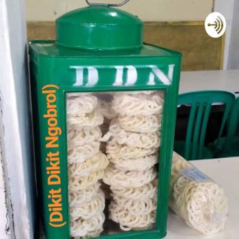 DDN (Dikit Dikit Ngobrol)