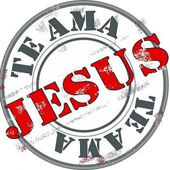 Jesus Te Ama Podcast