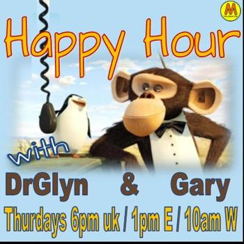 Happy Hour - On The Fly