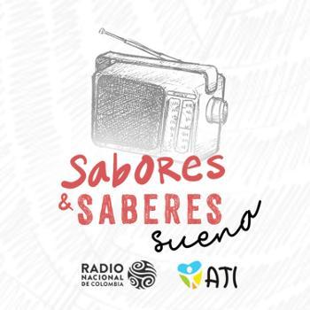 SABORES & SABERES Suena