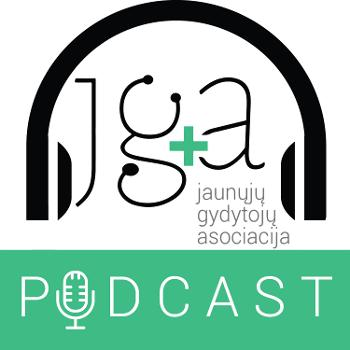 JGA podcast