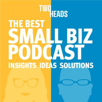 The Best Small Business Podcast