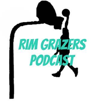 Rim Grazers Podcast
