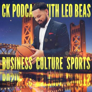 CK Podcast with Leo Beas