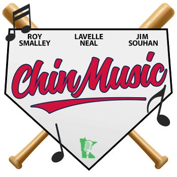 Chin Music w/ Roy Smalley, LaVelle E. Neal III & Jim Souhan - Minnesota Twins Podcast