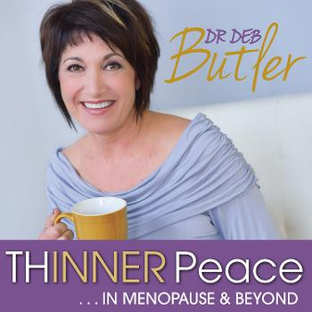 Thinner Peace in Menopause