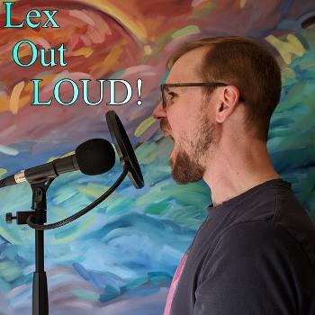 Lex Out Loud: Writing Science Fiction