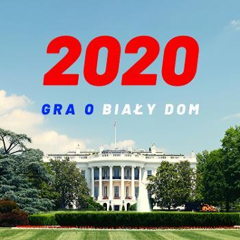 2020. Gra o Bia?y Dom