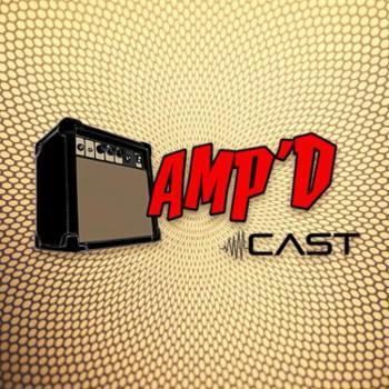 Amp'd Cast