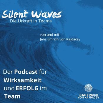 Silent Waves   Die Urkraft in Teams