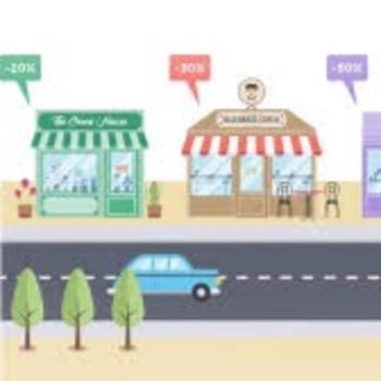 La economía circular y el desarrollo local