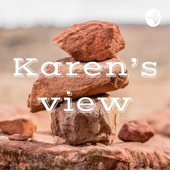 Karen's view