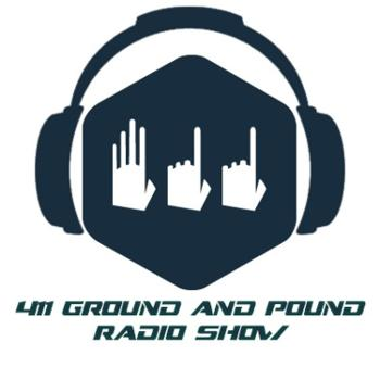 The 411 Ground and Pound MMA Podcast