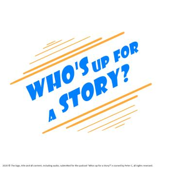 Who's up for a story?