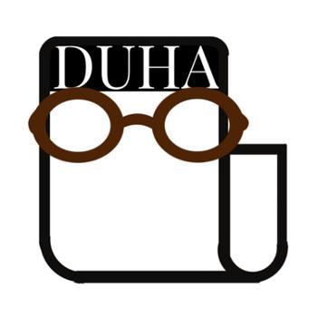 DUHA (Did U Hear About)