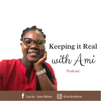 Keeping it Real with Ami