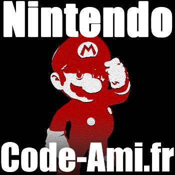 Podcast Nintendo sur Code-Ami.fr