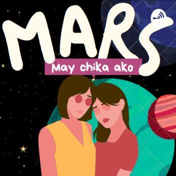 Mars, May Chika Ako