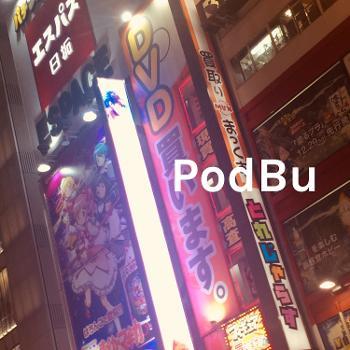 PodBu - Podcast Wibu