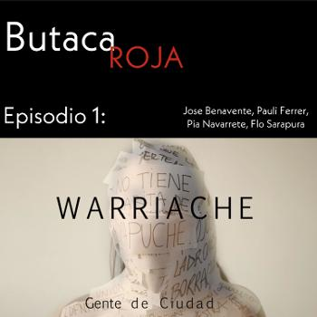 Ep 1: Warriache